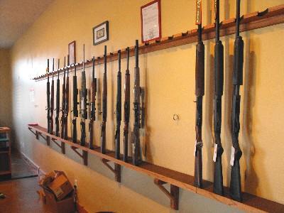 Vertical Gun Rack Plans Vertical Gun Rack Plans